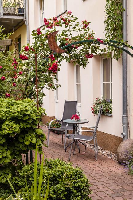 Galerie Garten