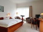 Zimmer im Hotel Rabennest