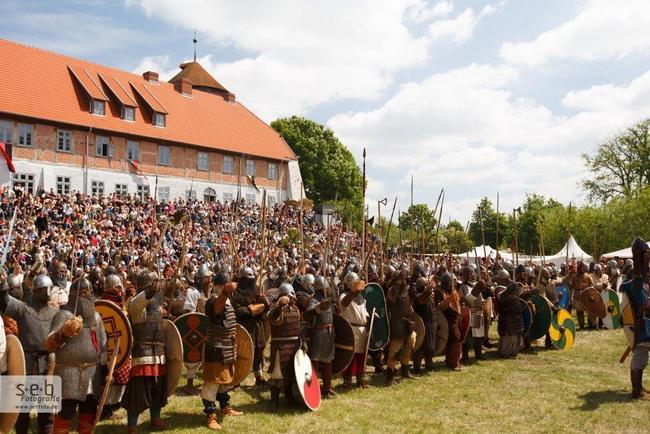 Burgfest_-_Schlacht