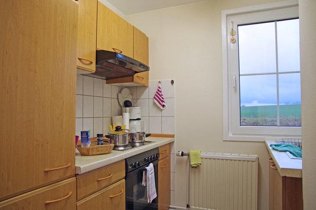 Haus Wohlenberg Küche