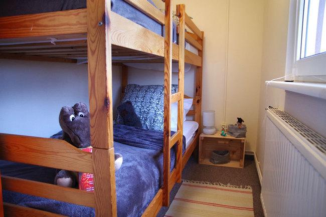 Haus Wohlenberg Schlafzimmer 2