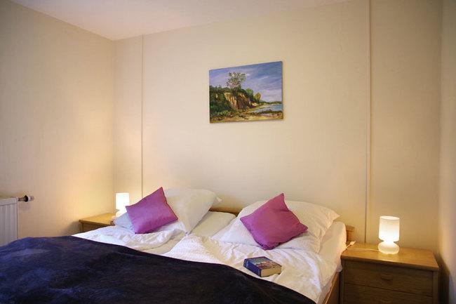 Haus Boltenhagen Schlafzimmer