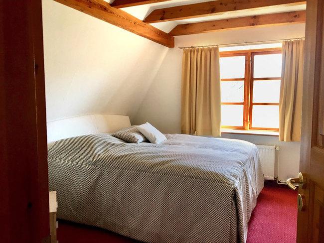 Haus Monika - SZ 3 mit Doppelbett
