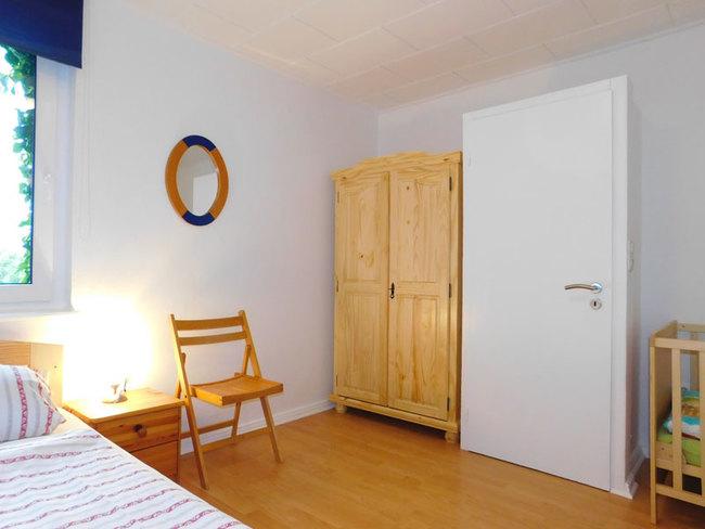 Fewo Daniel - Schlafzimmer