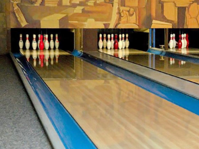 City Bowling Rostock