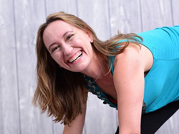 Yoga im Gutshaus