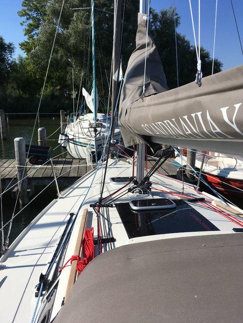 Scandinavia Yachts neu 2020