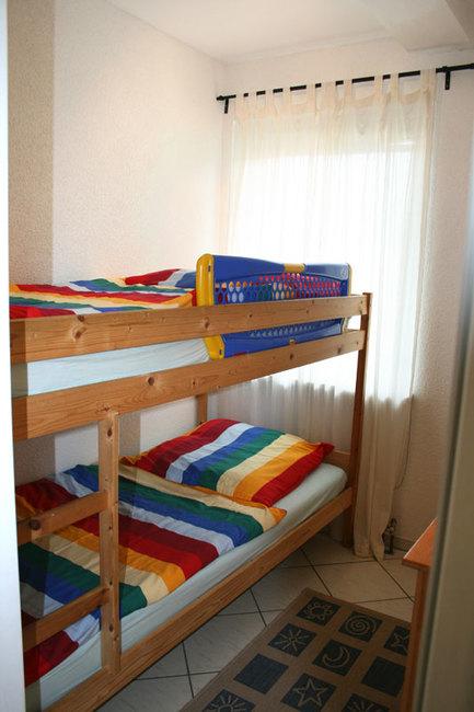 Fewo Emma - Kinderzimmer
