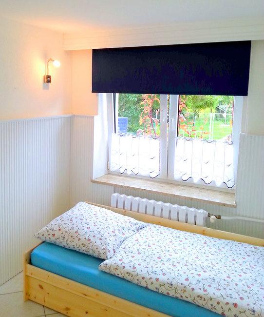 Fewo Hans - SZ mit Einzelbett