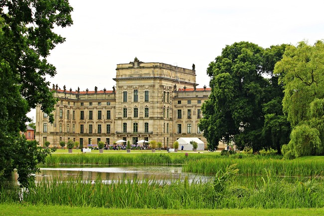 Ludwigsluster Schloss