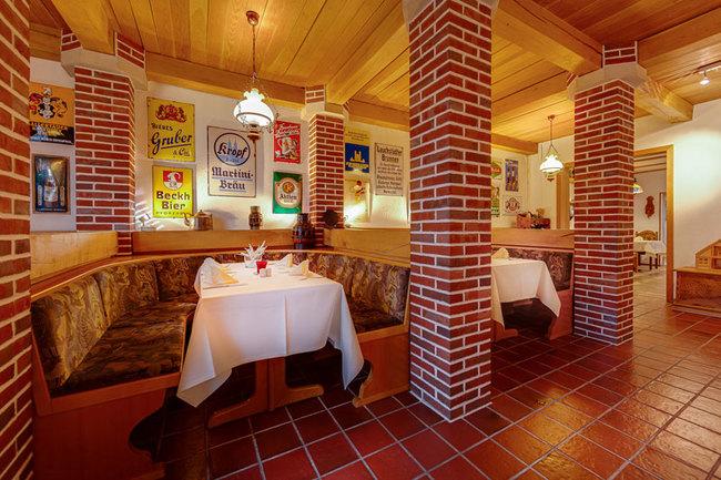 """Restaurant """"Die Uhr"""""""