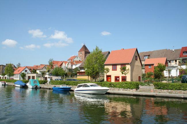 Plau am See Kaltwintergarten