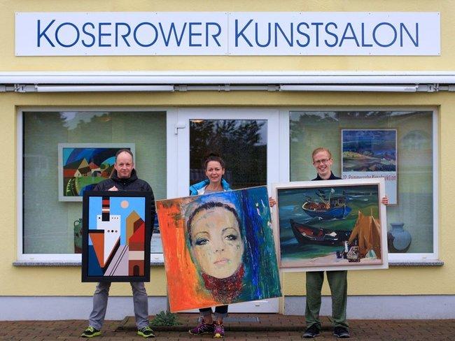 Koserower Kunstsalon
