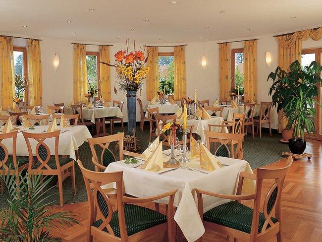 """Restaurant im Gasthof """"An der Söring"""""""
