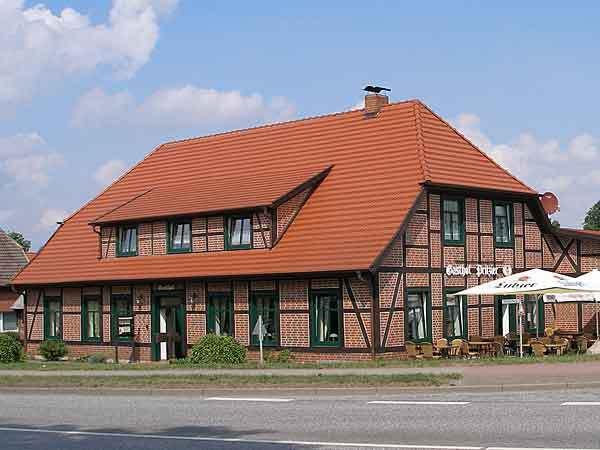 Gasthof Pritzier