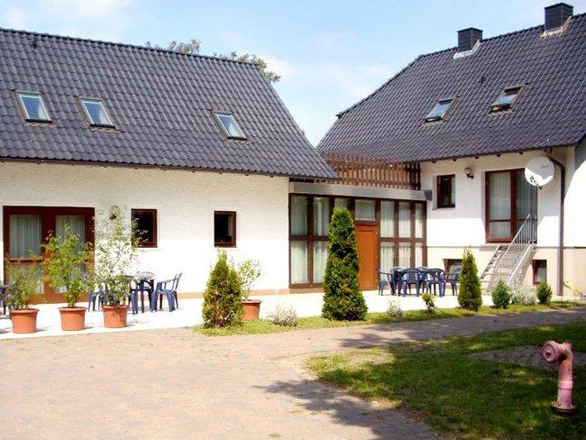 Ferienhausvermietung Buchholz