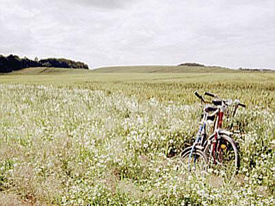 Angebot für Radwanderer