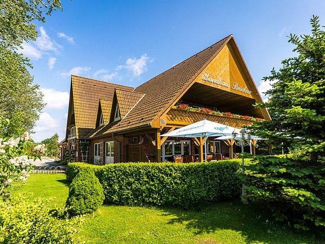Landhaus Brückner