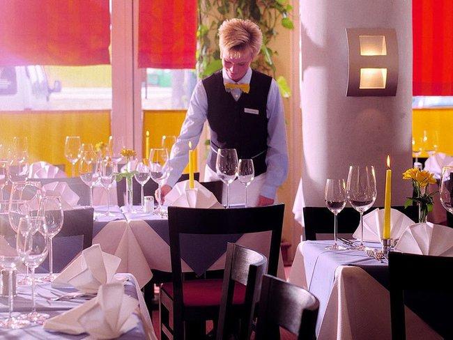 """Restaurant """"Hübner"""""""