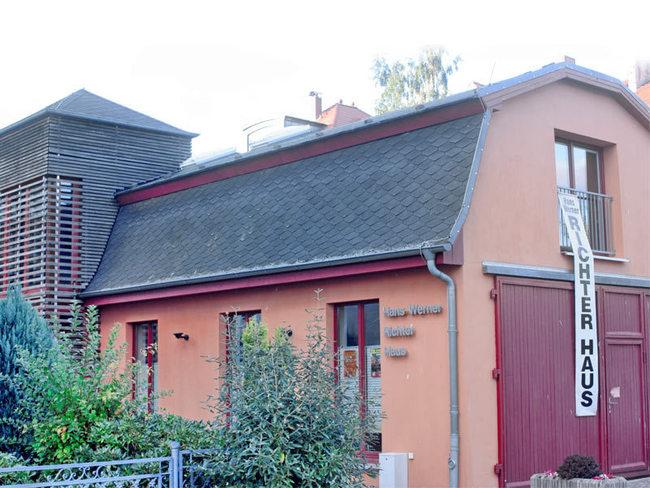 Hans Werner Richter - Haus