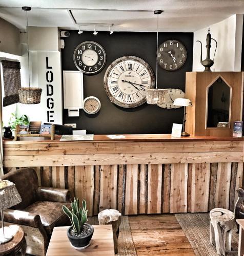 Lodge Seaside Boutique Hotel