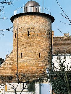 Fangelturm Barth