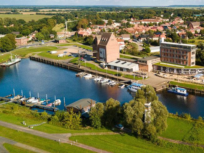Dömitzer Hafen