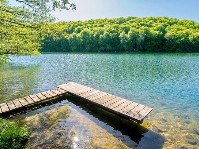 Naturpark Feldberger Seenlandschaft