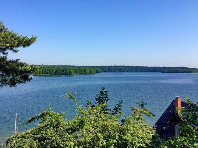 Sternberger Seenlandschaft