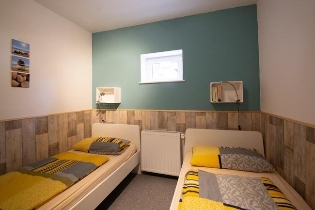 Gaby Schlafzimmer 1
