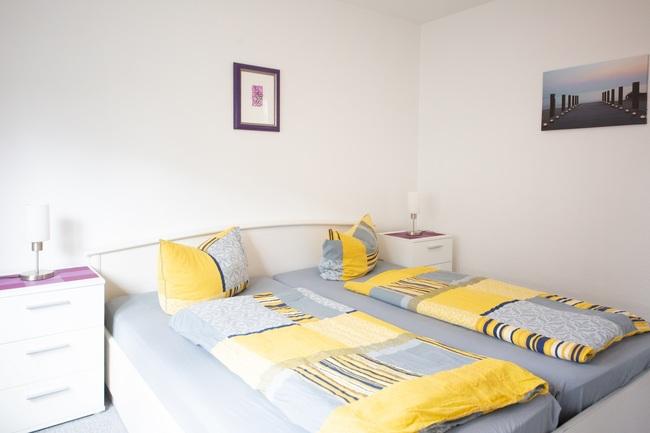 Gaby Schlafzimmer 2