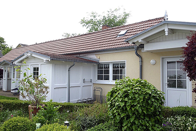 Garten am Fischerhaus