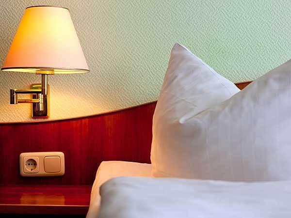 """Kuscheltage im Hotel """"Am Park"""""""