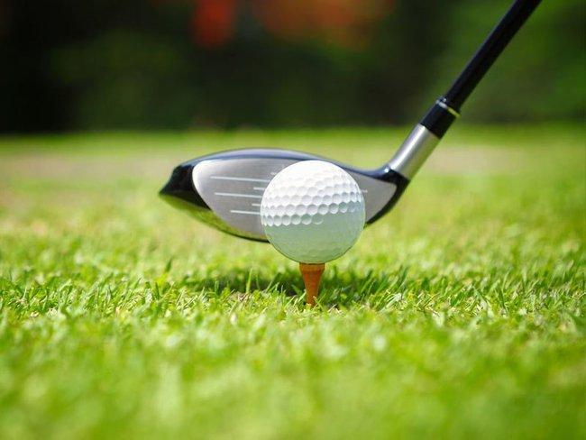 Natur & Golfen