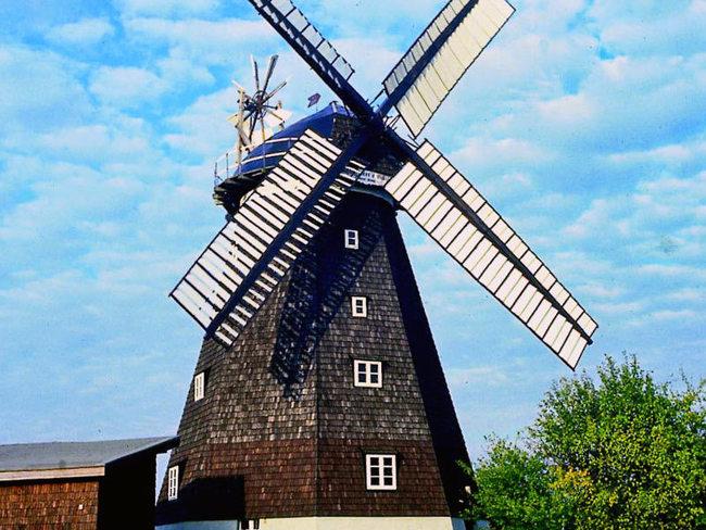 Ehlertsche Mühle Woldegk