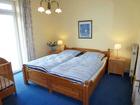 Doppelbett-in-ferienwohnung