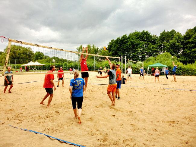 Ferienpark Retgendorf - Sport & Freizeit