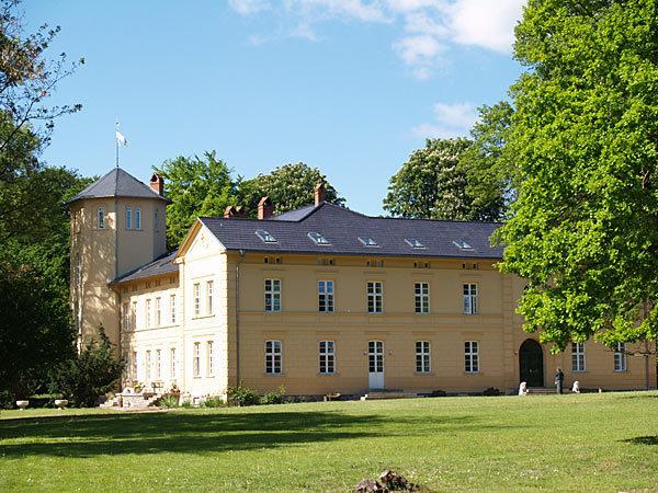 Pfingsten in Mecklenburg