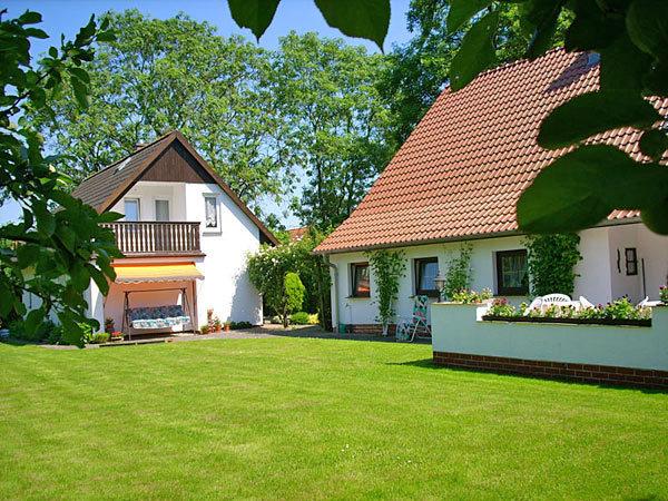 Pension Landferienhaus Grambzow