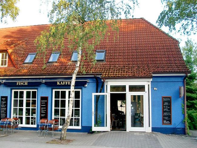 Fischrestaurant Das Bootshaus