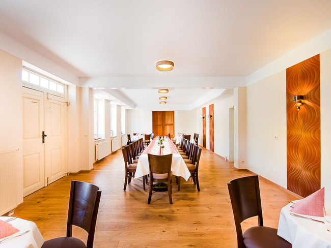 Tagungsräume im Hotel Zur Burg