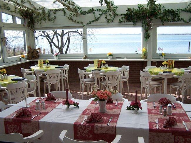 "Restaurant ""Peene-Idyll"""