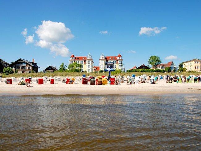 Strand Bansin