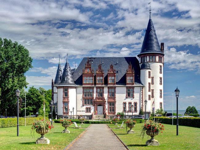 Schloss Klink