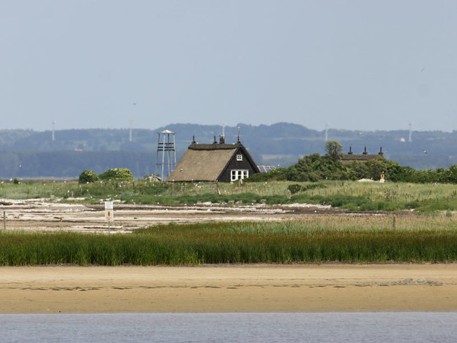 Naturschutzgebiet Langenwerder