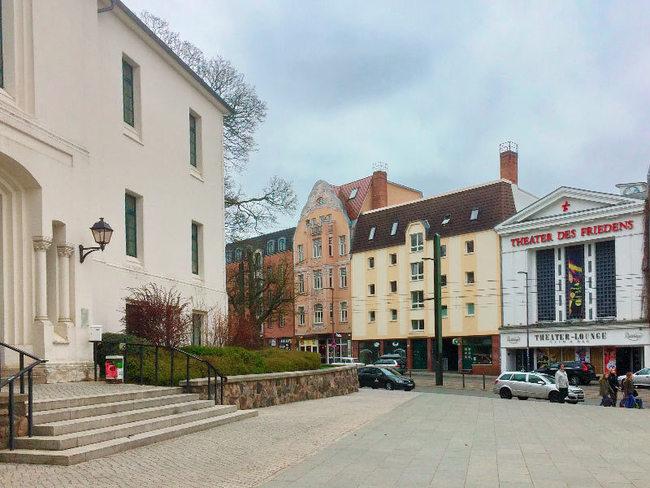 Kiez Rostock