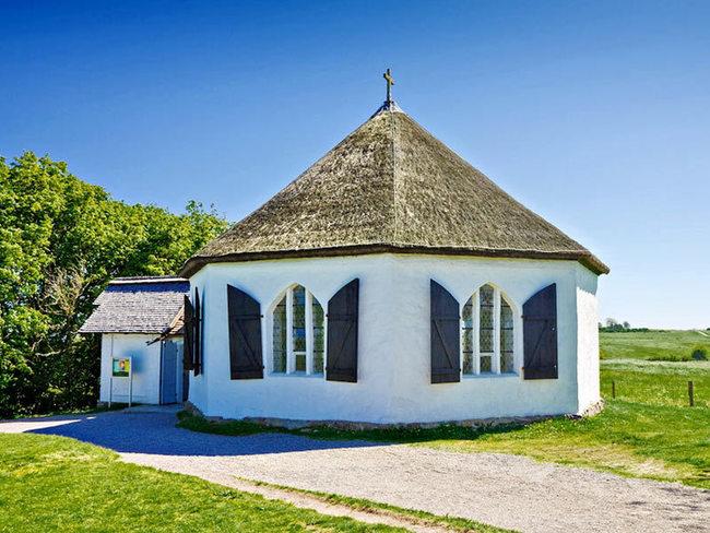Vitter Kapelle