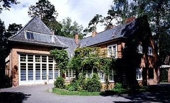 Ernst-Barlach-Atelierhaus am Inselsee Güstrow