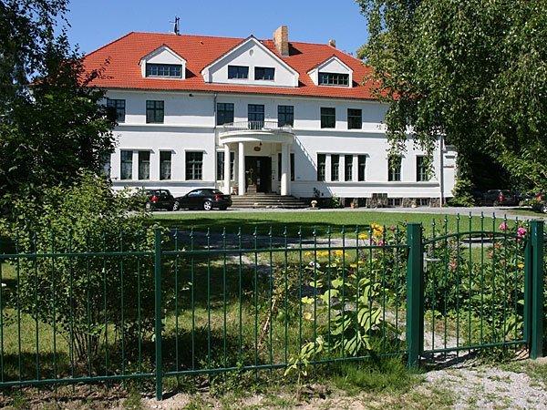 Gruppenreisen - Ferien am Schloss
