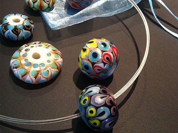 Atelier Elfenzauber - Glasperlenkunst